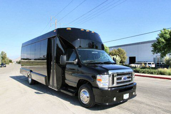 20 passenger party bus  Orlando