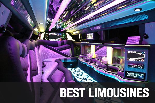 300 Limousines  Orlando