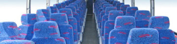 50 person charter bus rental  Orlando