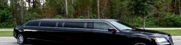 chrysler 300 limo service 1  Orlando