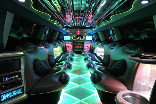 hummer limo rental  Orlando