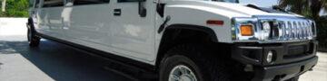hummer limo service  Orlando
