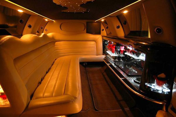 lincoln limo service  Orlando